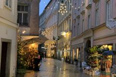 Linz - séta a belvárosban