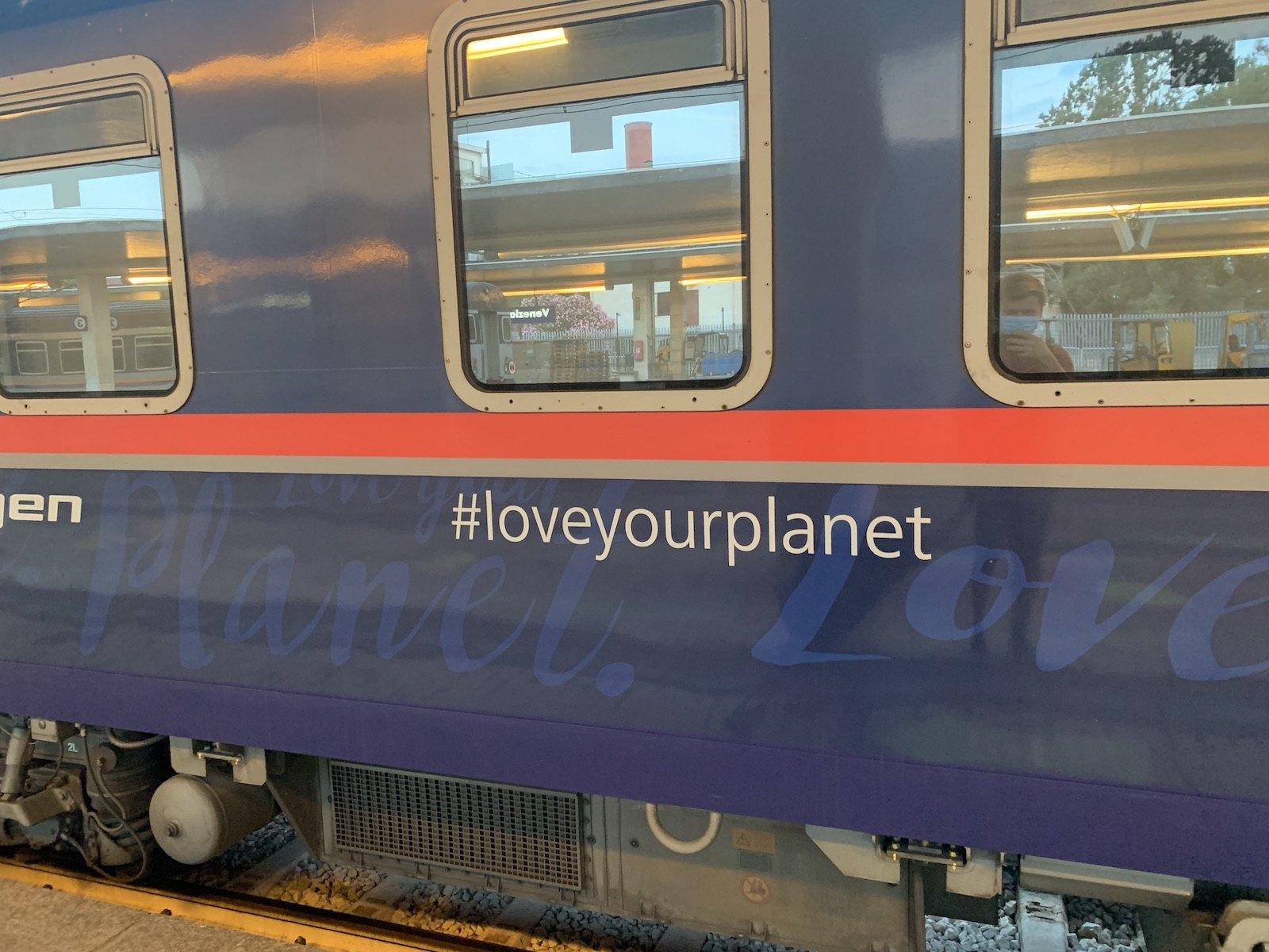 Szeresd a bolygót, utazz környezetbarát módon!