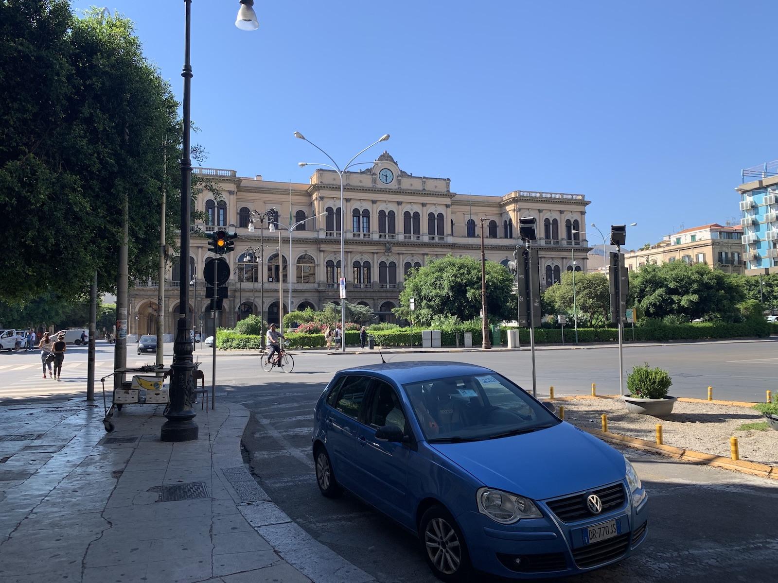 Palermo Centrale