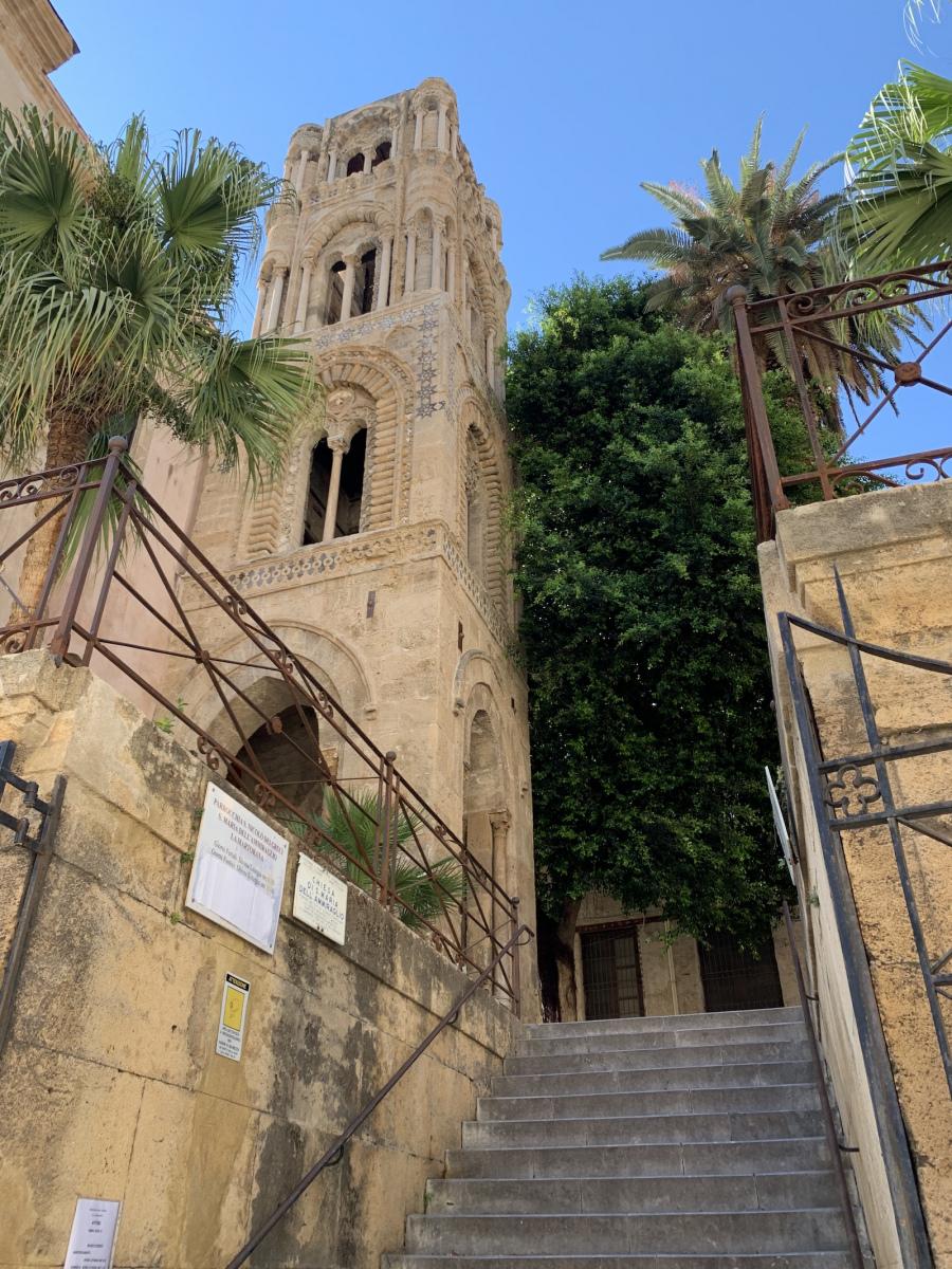 Palermo városa