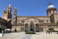 A Normann palota