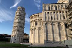 A Dóm és a Ferde torony