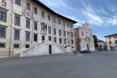 Firenze városnéző séta