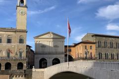 Firenze folyópart